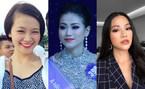Nhan sắc thay đổi chóng mặt của Hoa hậu Trái Đất Nguyễn Phương Khánh
