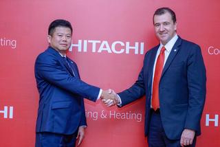 Johnson Controls-Hitachi Air Conditioning nhắm đích 88 triệu USD thị trường Việt