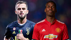 MU thách Juventus, Bayern Munich lôi kéo Martial
