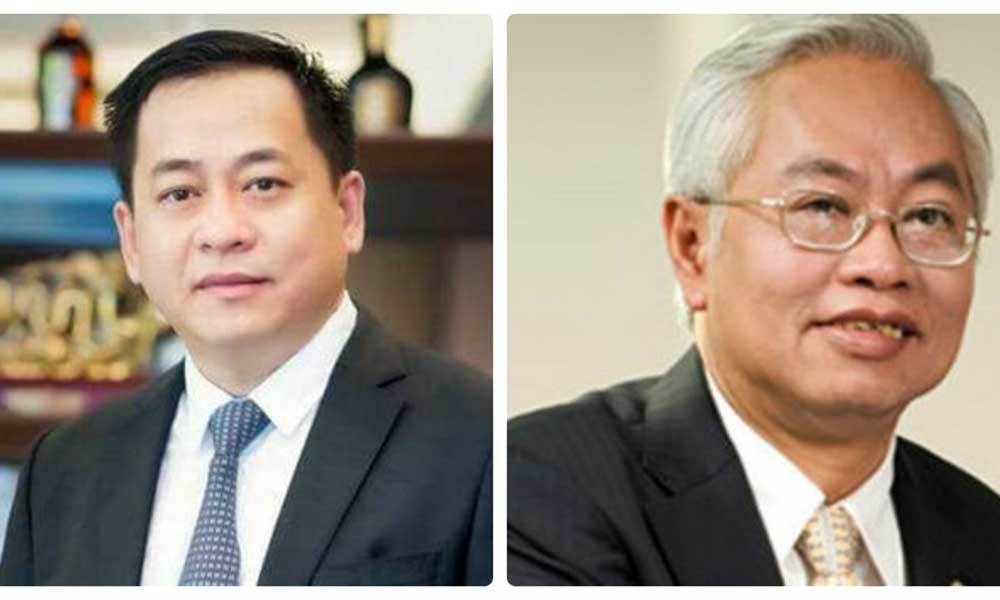 Vũ nhôm,Phan Văn Anh Vũ,chiếm đoạt tài sản,ngân hàng Đông Á,DAB