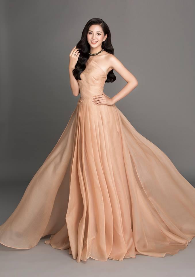 Miss World Việt Nam ra mắt tìm đại diện tham dự Hoa hậu Thế giới