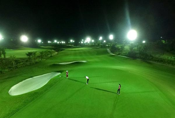 Ba Na Hills Golf Club - Sân golf tốt nhất Châu Á 2018
