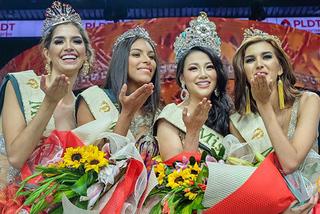 Hoa hậu Trái đất mà Phương Khánh đăng quang từng dính scandal bán giải gần 100 tỷ