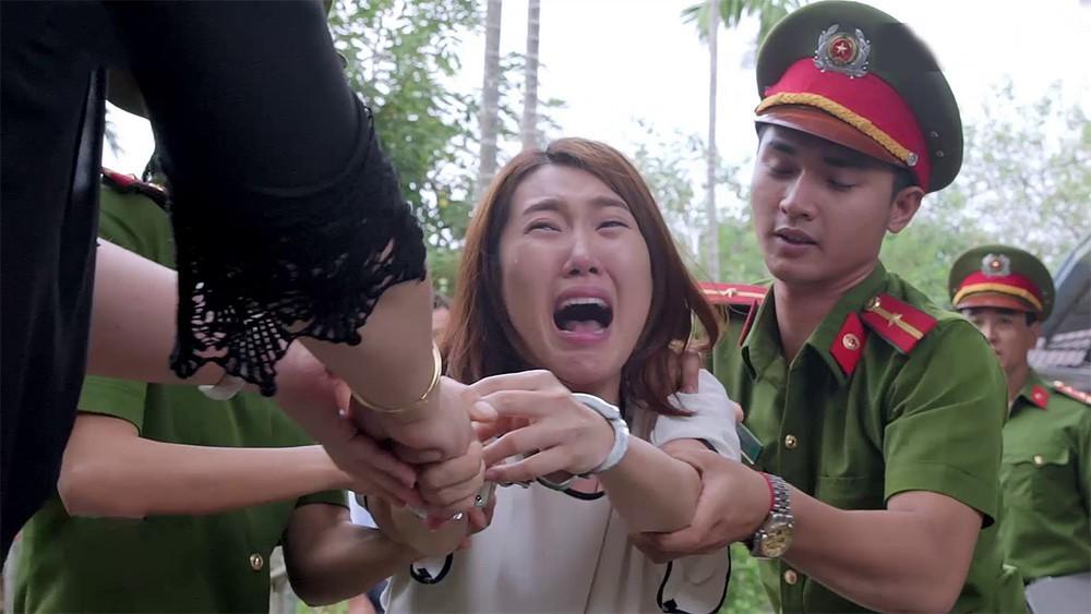 Gạo nếp gạo tẻ tập 79: Con gái Hồng Vân bị mẹ chồng vu khống tội ăn cắp
