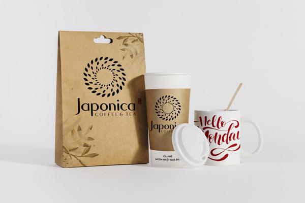 Japonica Vietnam- thương hiệu cà phê và trà sữa của người Việt
