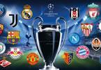 Lịch thi đấu Champions League hôm nay 6/11