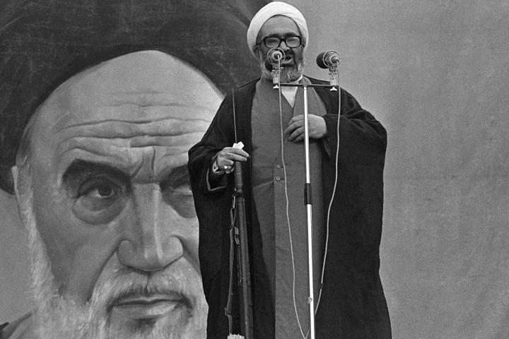 Mỹ,Iran,khủng hoảng con tin,ngoại giao,chính trị,biến cố chính trị