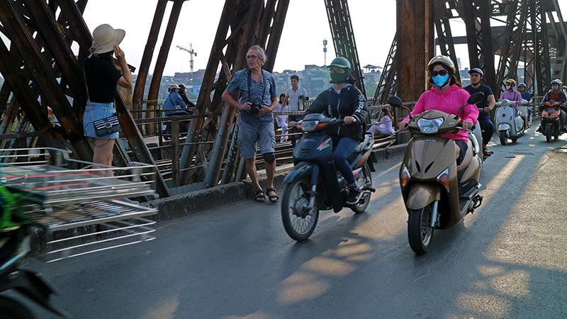 Hà Nội,Chụp ảnh,An toàn giao thông