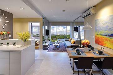 Đổ xô mua căn hộ cao cấp cho thuê: Xuống tiền 1 lần, thu đều hàng tháng
