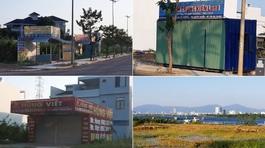 Lộ văn bản giả tạo sốt đất Đà Nẵng, 'cò' vẫn tuyên bố lãi đậm