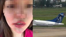 Hai nữ tiếp viên hàng không ẩu đả phản cảm trước mặt khách