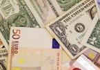Tỷ giá ngoại tệ ngày 9/11: Dấu hiệu chia rẽ, USD tăng vọt trở lại