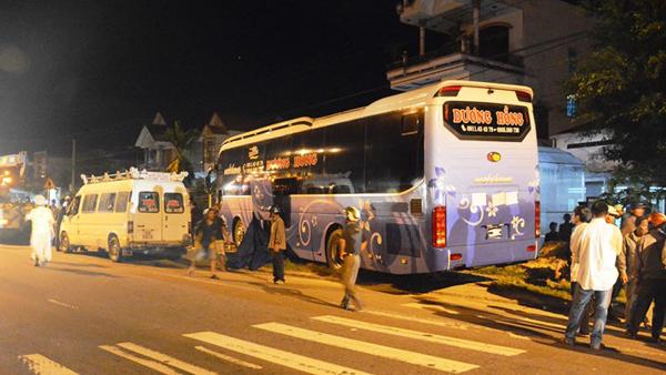 tai nạn,tai nạn giao thông,Quảng Nam,tử vong