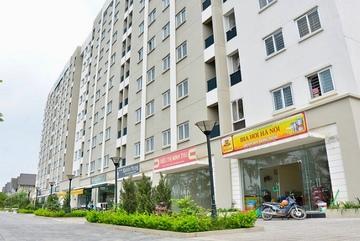Kỷ lục Việt Nam: Hơn 300 căn nhà ở xã hội bán 15 lần vẫn 'ế'