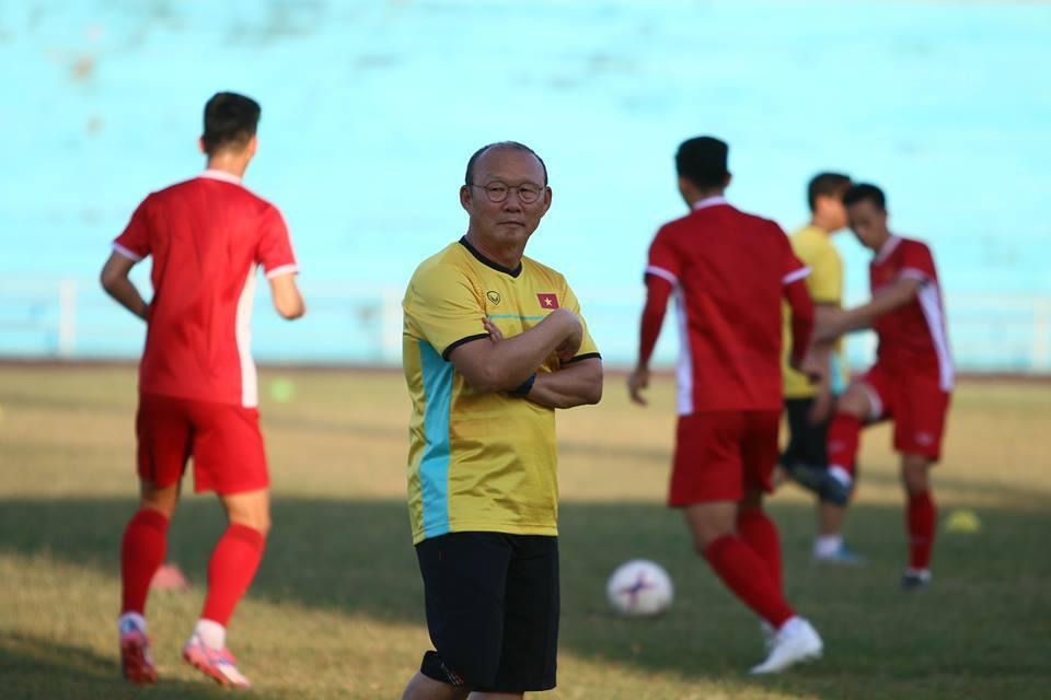 Nội soi Lào, đội tuyển Việt Nam thắng dễ trong 60 phút?