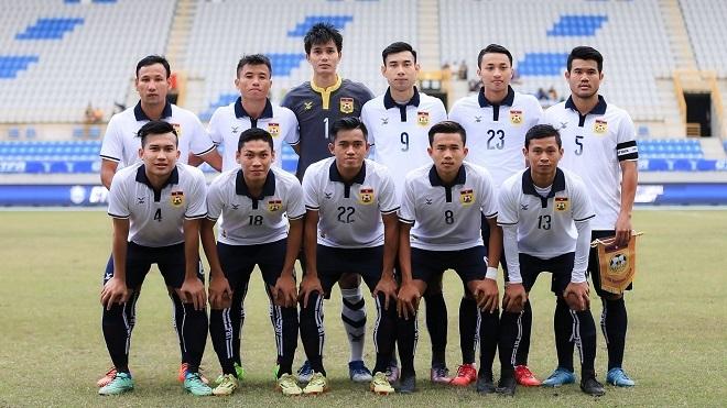 Tuyển Việt Nam muốn lấy 3 điểm: Phải khoá 'Messi Lào'!