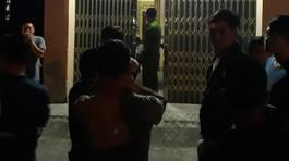 Hưng Yên: Sát hại chủ nhà trong đêm, chém hàng xóm trọng thương
