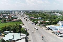 Biên Hòa: Đất nền vùng ven hút khách