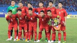 Xem trực tiếp Lào vs Việt Nam trên kênh nào?