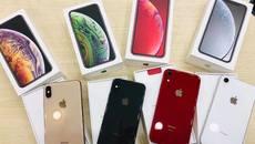 Cú lừa iPhone 'mông má' lại trá hình hàng chính hãng