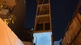 Thanh niên 9X tử vong khi xây dựng nhà ở Sài Gòn
