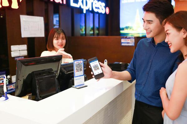 Thuê bao MobiFone 'chuộng' thanh toán cước bằng QR Pay