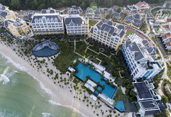 Trải nghiệm đỉnh cao ở JW Marriott Phu Quoc Emerald Bay