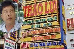 Vụ đổi 100 USD phạt 90 triệu: Chủ tiệm vàng bất ngờ điều chỉnh đơn khiếu nại