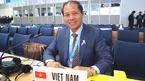 Việt Nam tái cử ủy ban Thể lệ vô tuyến của Liên minh Viễn thông Quốc tế