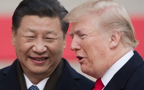 """TQ """"xuống thang"""" cuộc chiến thương mại với Mỹ?"""