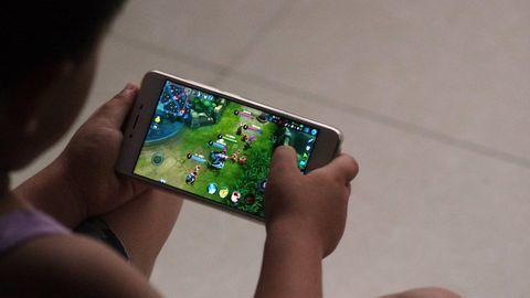 Tencent quản lý người chơi game gây tranh cãi về quyền riêng tư