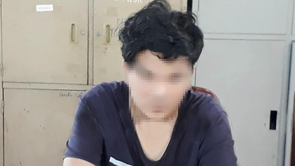 Lý do khó tin khiến nghi phạm 17 tuổi giết bà giáo hàng xóm