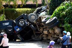 Tai nạn giao thông mới nhất hôm nay 12/11/2018