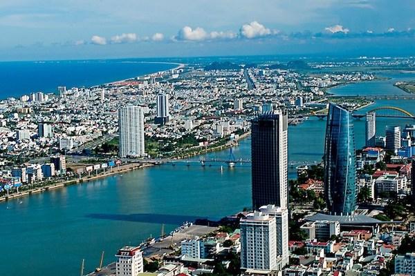 Đà Nẵng khoanh vùng khu vực cấm xây nhà chọc trời