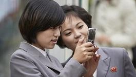 Quan chức Hàn tiết lộ về việc sử dụng di động tại Triều Tiên
