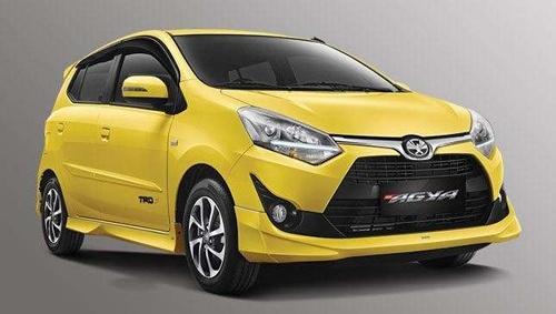 Khách hàng Việt có nhiều lựa chọn xe cỡ nhỏ, giá từ 300-400 triệu