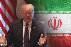 Mỹ phạt Iran: Gậy ông đập lưng ông?