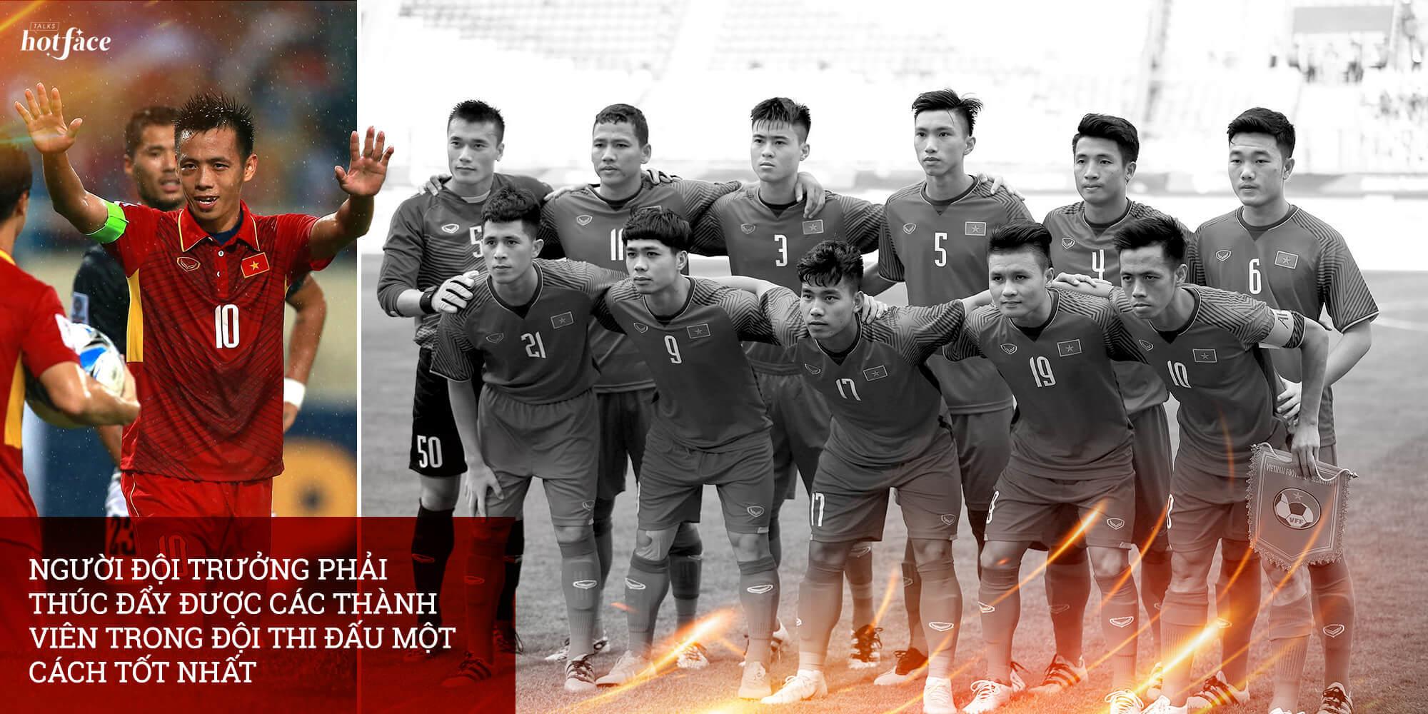 Văn Quyết,Park Hang Seo,AFF Cup