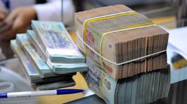 Đo đếm lượng tiền Kho bạc Nhà nước gửi ngân hàng