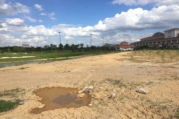 Không được lấy đất sân golf để xây nhà ở thương mại