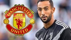 MU lấy người của Juventus, Man City quá lợi hại