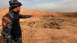 Thế giới 24h: Phát hiện kinh hoàng ở Iraq