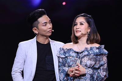 Khánh Thi bật khóc chia sẻ về mối tình với Phan Hiển