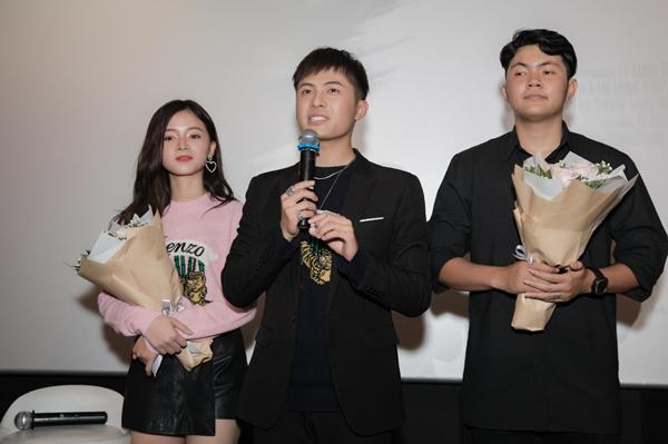 Gin Tuấn Kiệt kể câu chuyện đau xót trong 'Thanh xuân là cả một đời'