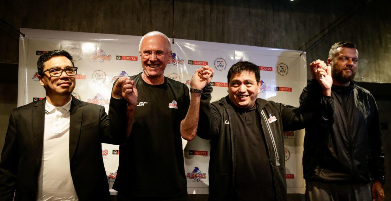Philippines lạc quan, Indonesia quyết giành AFF Cup