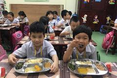 2.900 trường học áp dụng phần mềm thực đơn dinh dưỡng