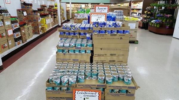 Sản phẩm Vinamilk ra mắt người tiêu dùng Trung Quốc