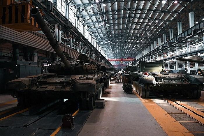 xe tăng