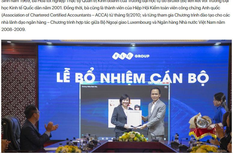 Hai nữ tướng mới của hàng không Việt: Cú đảo cánh bất ngờ trong sự nghiệp