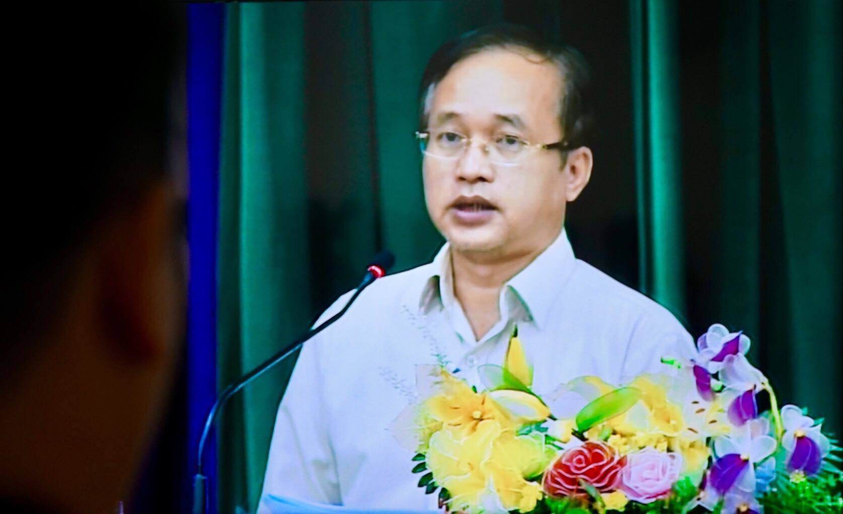 Thủ Thiêm,quy hoạch Thủ Thiêm,Nguyễn Thành Phong